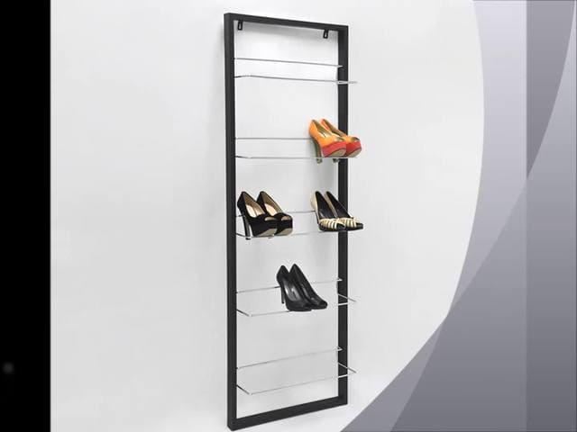 Kệ để giày dép treo tường thông minh