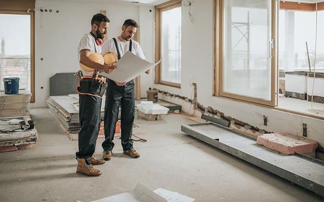 Không phải quá đau đầu để quản lý tiến độ, vật tư hay nhân lực khi lựa chọn thi công nội thất trọn gói